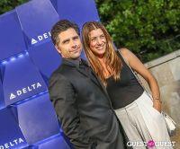 Delta Air Lines Hosts Summer Celebration in Beverly Hills #14