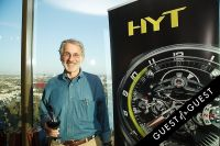 Haute Living and Westime Present HYT Novelties from Baselworld #20
