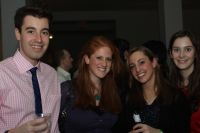 Winter Wickedness YA Party at Chelsea Art Museum #3