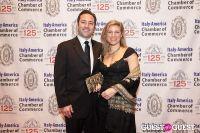 Italy America CC 125th Anniversary Gala #10