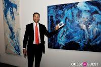 Conor Mccreedy - African Ocean exhibition opening #175