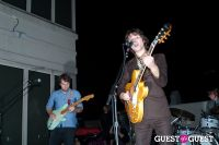 The Young Veins: Rooftop Performance #34