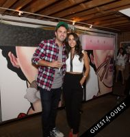 Hollywood Stars for a Cause at LAB ART #27