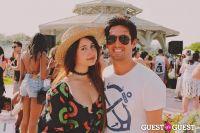 Coachella: LACOSTE Desert Pool Party 2014 #96