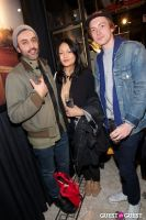 Scotch & Soda Launch Party #48