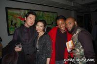 Joshua Fu, Angela Lui, Nicola Amos, Tyson Perez