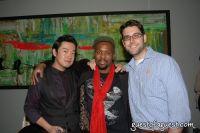 Joshua Fu, Malcolm Harris, Nicholas Ferrardo