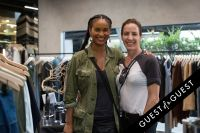 Joy Bryant Launches Basic Terrain at CURVE #27