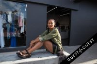 Joy Bryant Launches Basic Terrain at CURVE #13