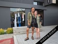 Joy Bryant Launches Basic Terrain at CURVE #37