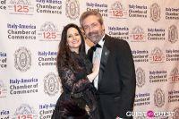 Italy America CC 125th Anniversary Gala #168
