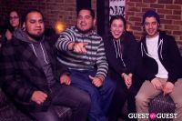 The Loft Series @ Dim Mak Studios #27
