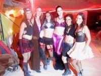 Julia Allison Does Burning Man #8