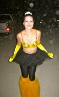 Julia Allison Does Burning Man #13