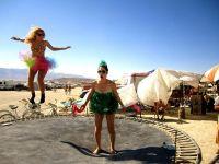 Julia Allison Does Burning Man #14