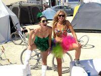 Julia Allison Does Burning Man #17