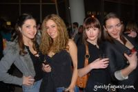 Julia Allison, Ilana Arazie, Erin Carlson, Caroline McCarthy