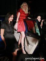 Mary Rambin, Meghan Asha, Julia Allison