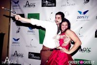 Couture Clothing Halloween Party 2013 #27
