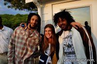 Julian Marley, Kristin Luciano