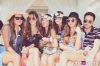 Lacoste L!ve 4th Annual Desert Pool Party (Sunday) #39
