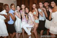 Juliette Longuet Fashion show at Soho House - Sneak Peek #16