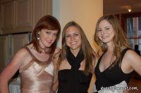Justine McCarthy, Christine Marchuska, Lindsay Bagg