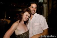 Justine McCarthy, Eli Lunzer