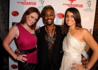 Designers for Darfur at the Speakeasy #30
