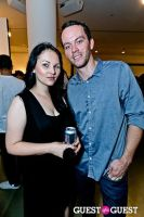 ARTIST TALK: The Kills and Kenneth Cappello Moderated by Kate Lanphear #124