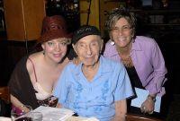Bernard Bierman's 101st Birthday Party  #23