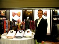 Social Primer for Brooks Brothers Launch #10