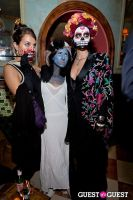 Mara Hoffman & Pamela Love celebrate Halloween #52