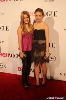 9th Annual Teen Vogue 'Young Hollywood' Party Sponsored by Coach (At Paramount Studios New York City Street Back Lot) #298