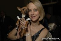 Karen Biehl and Eli the Chihuahua