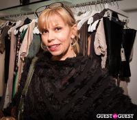 Decades & Bea Szenfeld Art & Fashion  Hosted by B. Åkerlund #65