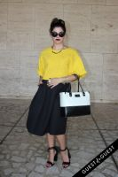 NYFW Style From the Tents: Street Style Day 1 #7