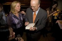 NY Book Party for Courage &  Consequence by Karl Rove #6
