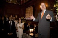 NY Book Party for Courage &  Consequence by Karl Rove #5