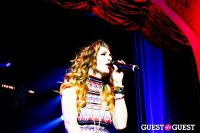 Rolling Stone Private Concert Series Ft. Santigold and Karmin #21
