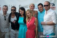 Blue Horizon Foundation Polo Hospitality Tent Event #116