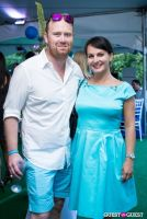 Blue Horizon Foundation Polo Hospitality Tent Event #88