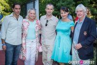 Blue Horizon Foundation Polo Hospitality Tent Event #61