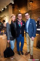 GANT Spring/Summer 2013 Collection Viewing Party #97