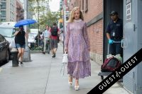 Fashion Week Street Style: Day 1 #11