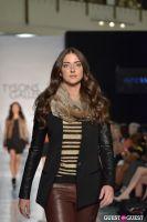 ALL ACCESS: FASHION Intermix Fashion Show #140