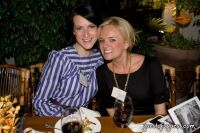 Kate Ward, Fabulous Girl NYC - Founder (left) with guest Risa Matthews