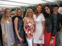 Serafina East Hampton Opening #24