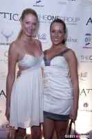 Attica 2nd Anniversary -- White Party #7
