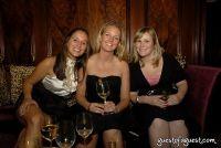 Katie Wegner, Courtney Fitzpatrick, Stef Morris